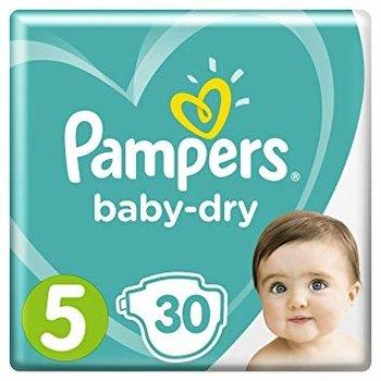 Pampers Baby Dry maat 5 - 30 luiers