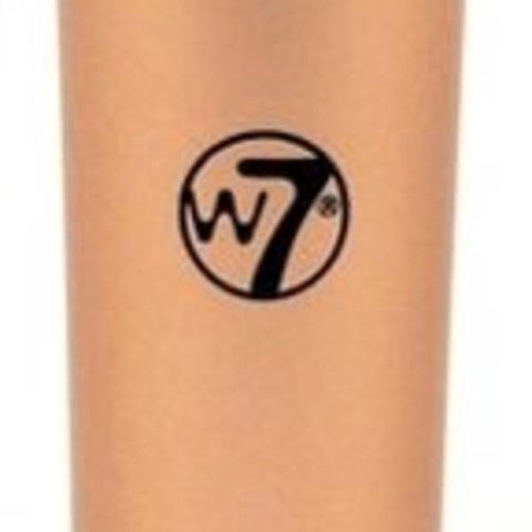 W7 W7 Pro Artist Foundation Brush