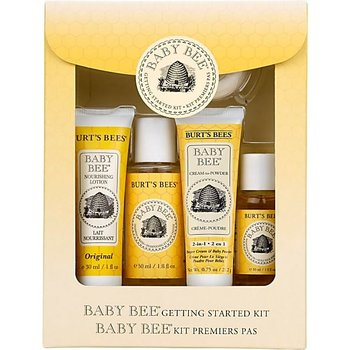 Burt's Bees GSV Baby Getting Started