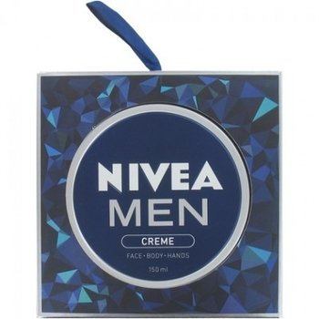 Nivea Geschenk – Men Creme