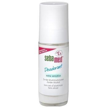 Seba Med Deodorant Roller 50ml  Extra Sens