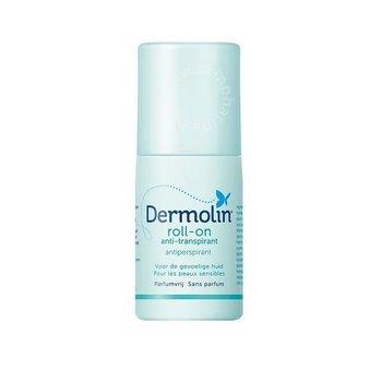 Dermolin Deodorant 50 ml Anti Transpirant