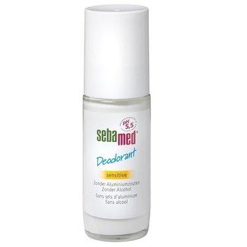 Seba Med Deodorant Roller 50ml Sensitive