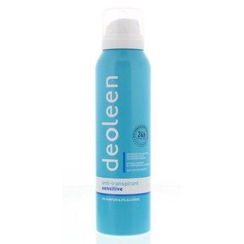 Deoleen Deodorant Spray 150 ml Sensitive