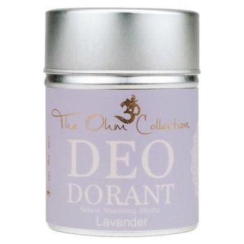 The Ohm Deodorant Poeder 120 gram Lavender