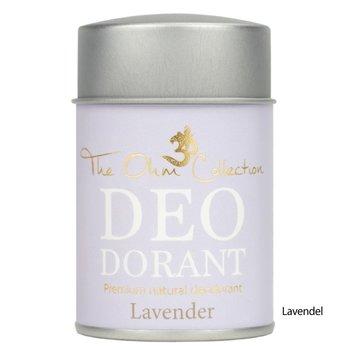 The Ohm Deodorant Poeder 50 gram Mini Lavender
