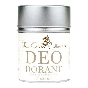 The Ohm Deodorant Poeder 50 gram Mini Kokos