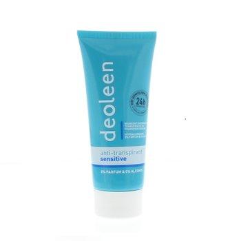 Deoleen Deodorant Crème 50 ml Sensitive