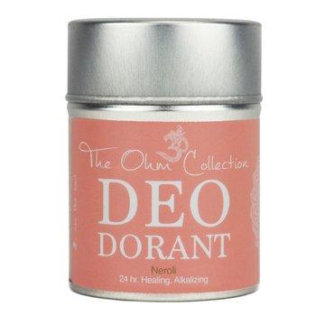 The Ohm Deodorant Poeder 120 gram Neroli