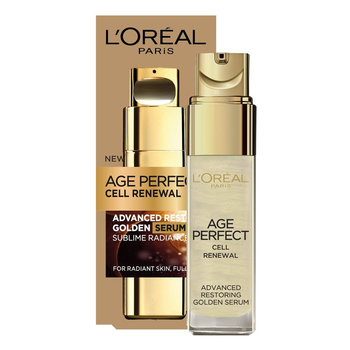L'Oreal Serum 30 ml Age Perfect Cell Renew
