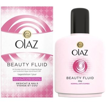 Olaz Hydraterende Lotion  100 ml Essentials Beauty Fluid