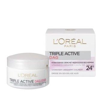 L'Oréal Paris  Dagcrème 50 ml  Dermo Expertise Triple Active
