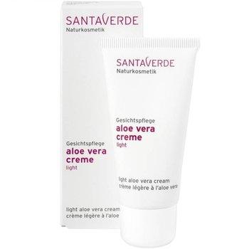 SantaVerde Dagcrème 30 ml Aloe Vera Cream Light