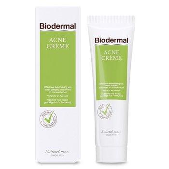 Biodermal Creme 30 ml Acne
