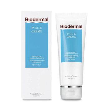 Biodermal P-CL-E Crème 100 ml Tube