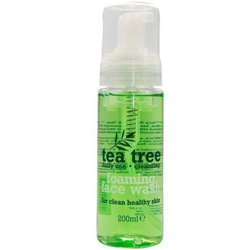 Tea Tree Face Wash 200 ml Foaming
