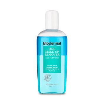 Biodermal Oog Make-up Remover 100 ml