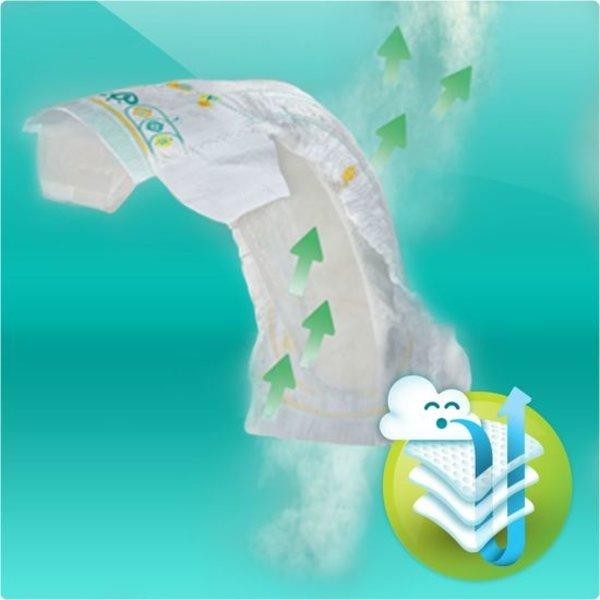 Pampers Pampers Baby Dry Maat 3 - 50 Luiers