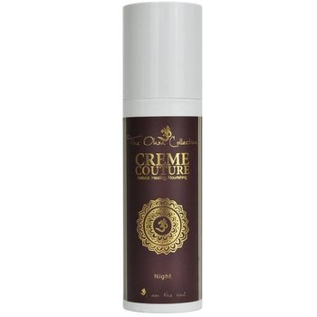 The Ohm Nachtcrème 50 ml Crème Couture