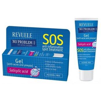 Revuele Gel 25 ml No Problem SOS Spot