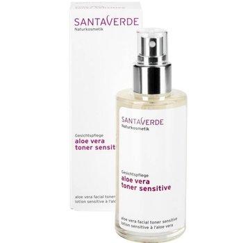 Santaverde Gezicht Toner 100 ml Sensitive
