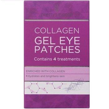 Skin Academy Gel Eye Patches 4 Paar Met Collagen