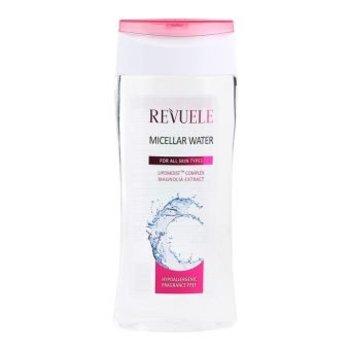 Revuele Micellair Water 200 ml All Skin