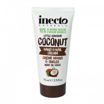 Inecto Naturals Hand&Nail Crème 75 ml Coconut
