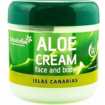 Tabaibaloe Face And Body Crème 300 ml Aloë Vera