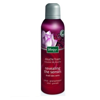 Kneipp Doucheschuim 200 ml Revealing the Senses