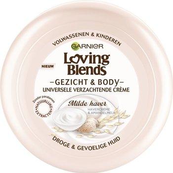 Garnier Bodycrème 200 ml Loving Blends Milde Have
