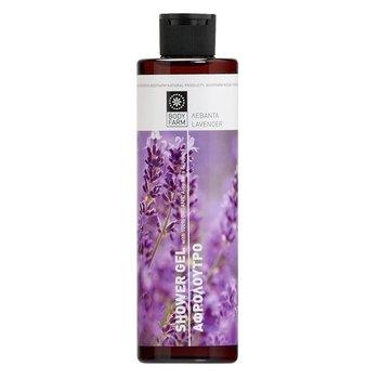 Bodyfarm Douchegel 250 ml Lavender