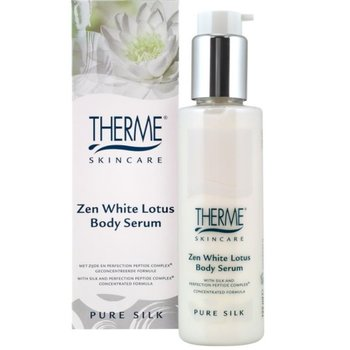 Therme Body Serum 125 ml Zen White Lotus