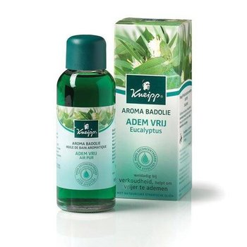 Kneipp Bad Olie 100 ml Adem Vrij