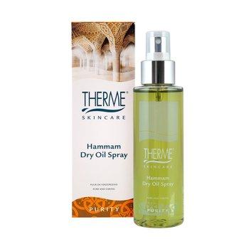 Therme Dry Oil Spray 125 ml Hammam