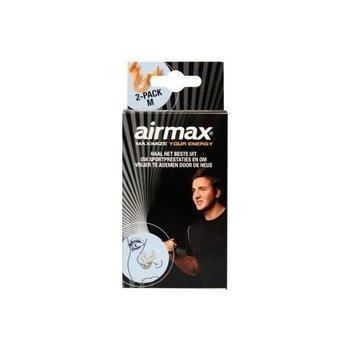 Airmax Neusklem Sport Medium - 2 pack
