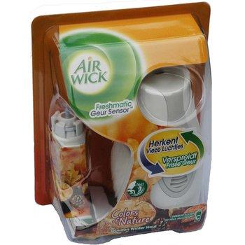 Air Wick Freshmatic Winter Starterset - 24ml