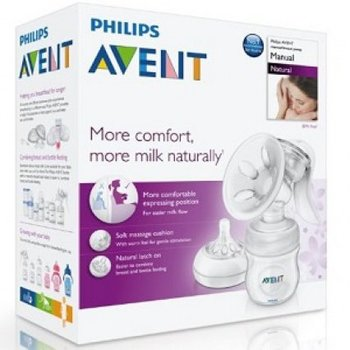 Philips Avent Handkolf Natural