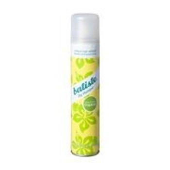 Batiste Droogshampoo  50 ml Mini Tropica