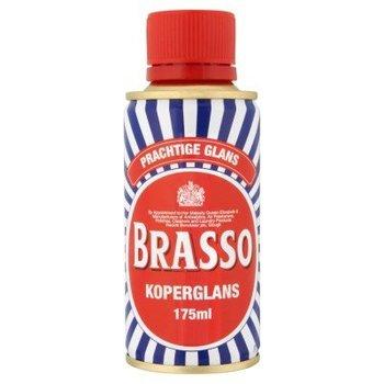 Brasso Koperglans - 175 ml