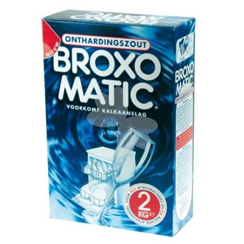 Broxomatic Zout 2.2 kg