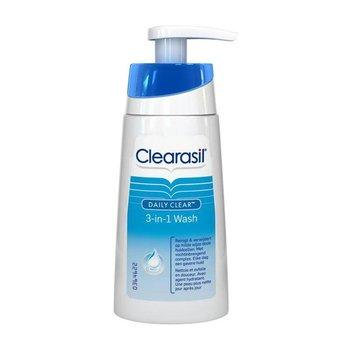 Clearasil Daily Clear Hydra-Blast 3-in-1 Wash - Reinigingsgel - 150 ml