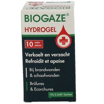 Biogaze Hydrogel Dispenser -  3,5ml
