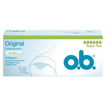 OB 16 stuks Super Plus
