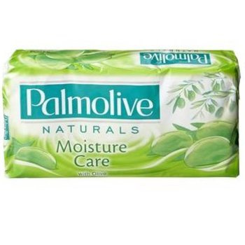 Palmolive Zeep 4x90 gram Original Olijf