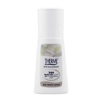 Therme Zen White Lotus Deo AT Roller 60m