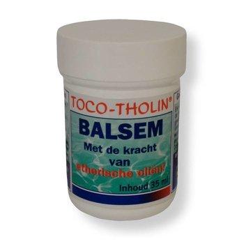 Toco-Tholin Balsem - 35 ml