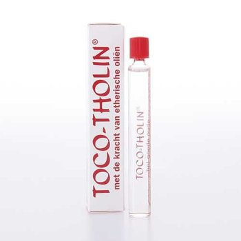 Toco-Tholin Flacon Druppels - 6 ml