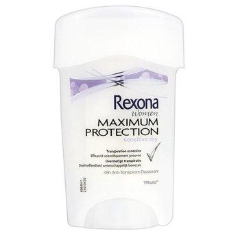 Rexona Deodorant Maximum protection Sensitive dry - 45ml