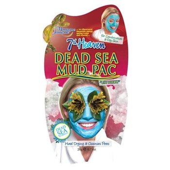 Montagne Jeunesse Mud Pac Dead Sea